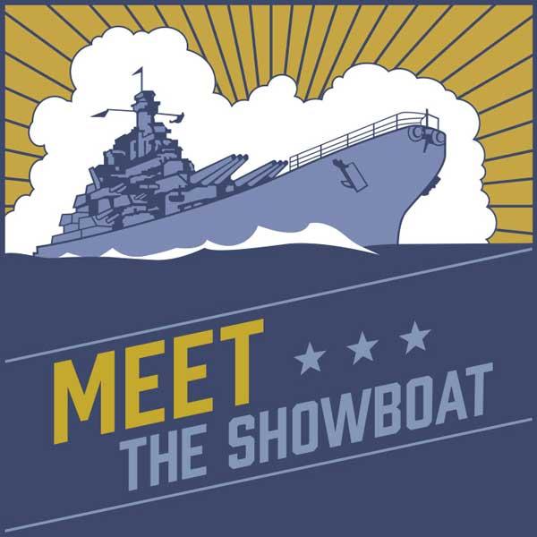 Meet The Showboat Wilmington NC