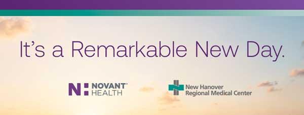 Partnership NHRMC Novant