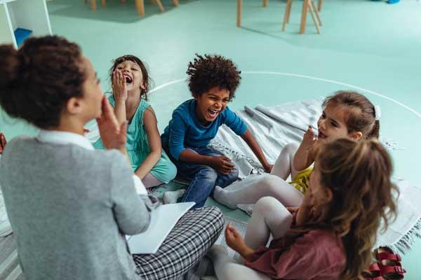 Babysitting Program 4-H Brunswick NC
