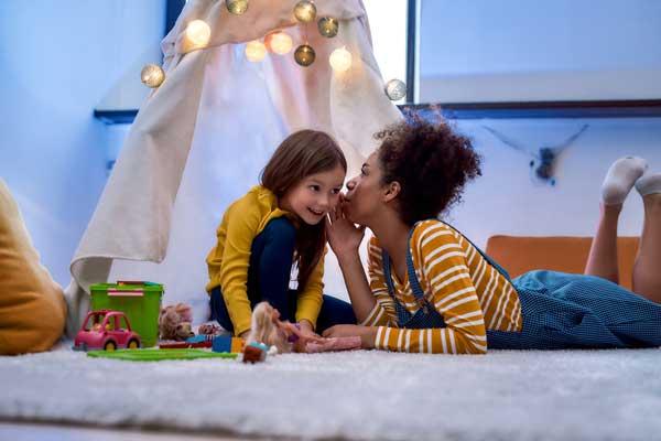 Brunswick NC 4-H Babysitting Program