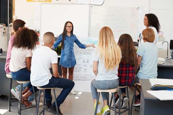 Brunswick NC 4H Teen Council