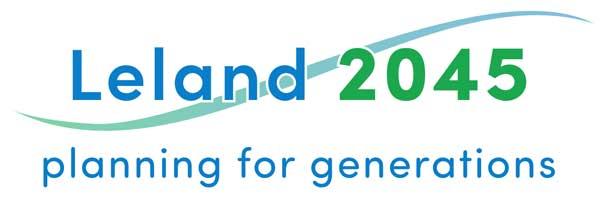 Leland NC 2045 Planning