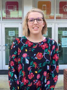 Mikayla Watts ATMC Scholarship 2021
