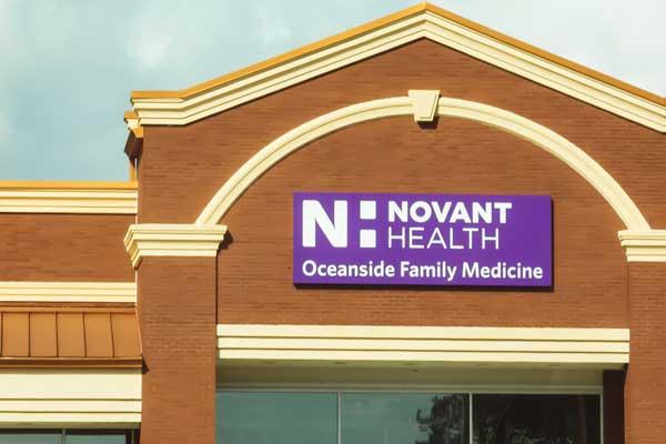 Novant Health Oceanside Family