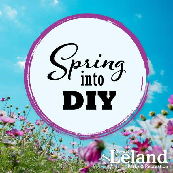 Spring DIY Leland NC LCAC