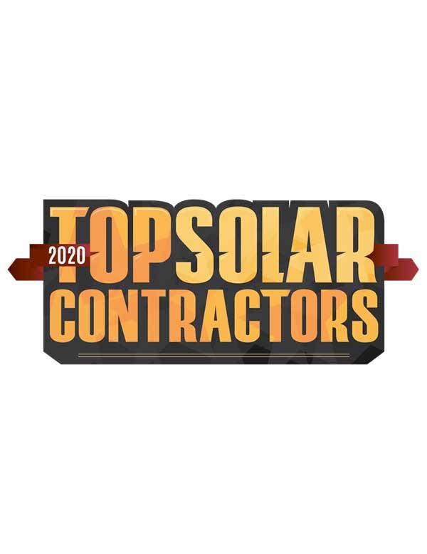 Top Solar Contractors NC