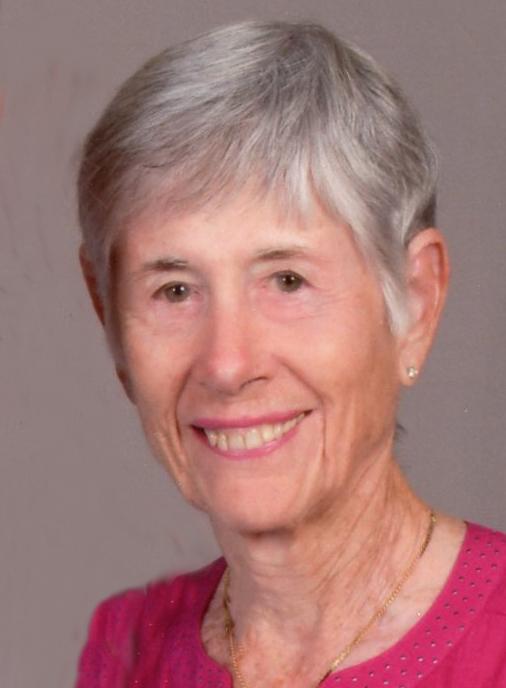 Carolyn Bowers