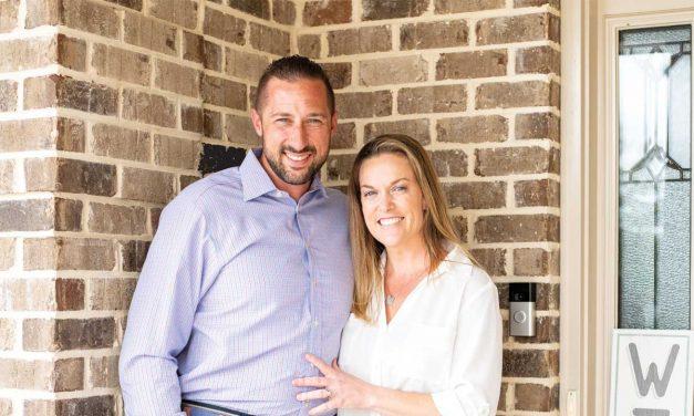 Meet Jason and Tiffany Gaver