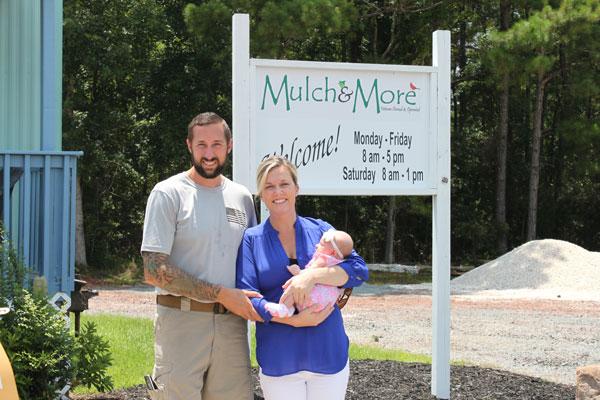 Mulch & More Gavers Winnabow NC