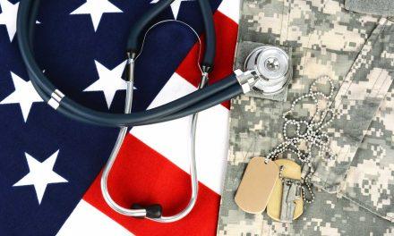The No Veteran Left Behind Act
