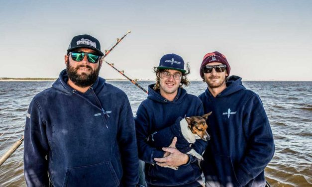 Fishing with the Underdogs