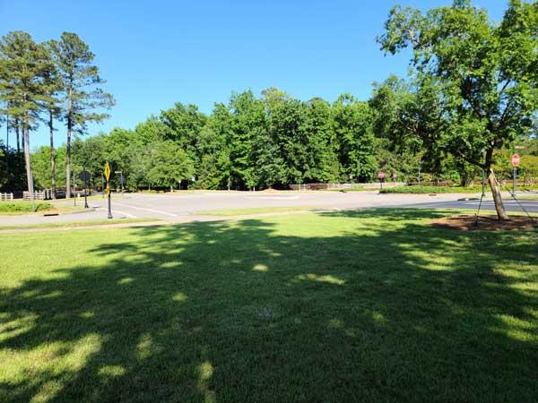 Brunswick Forest Roadway Leland NC