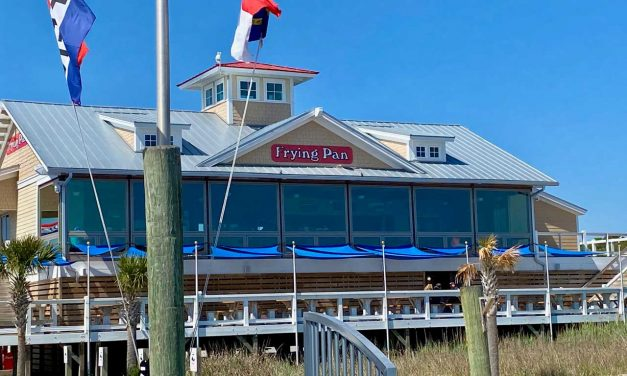Sister Restaurants on the Southport Waterfront