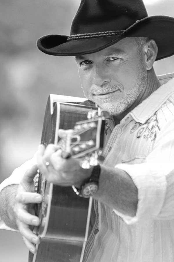 Hillbilly Wayne Musician Leland NC