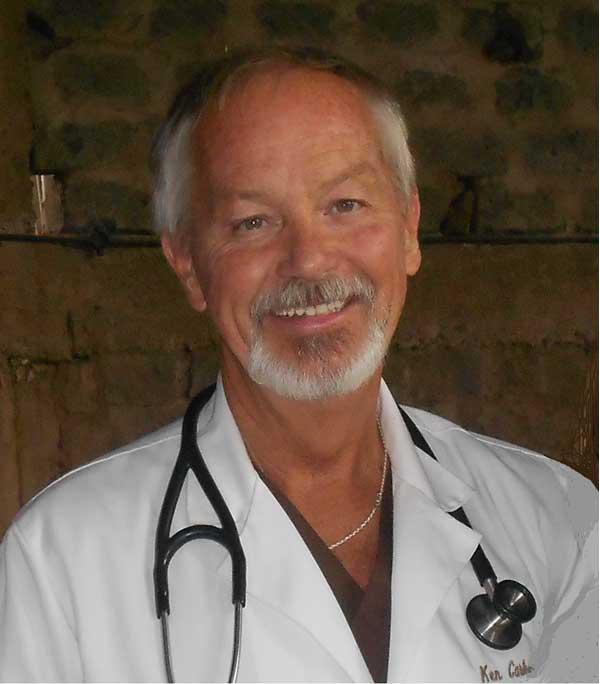 Dr Carter Author Brunswick NC