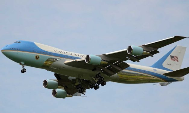 Howie Franklin Talks About Air Force One