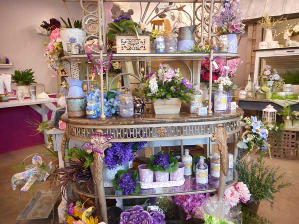 NC Briar Patch Floral & Gifts