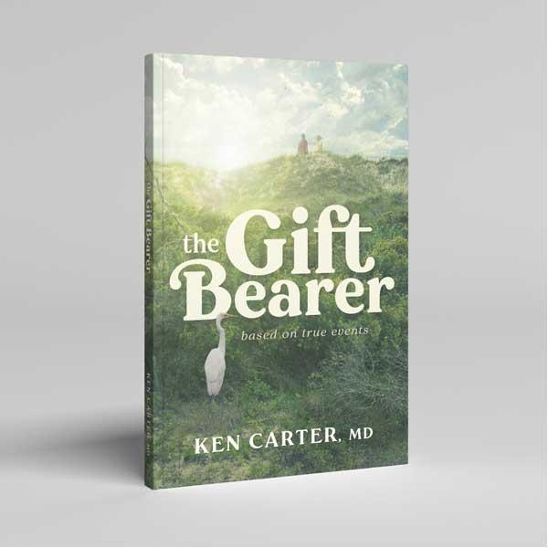 The Gift Bearer Ken Carter