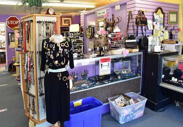Brunswick NC Thrift Shops