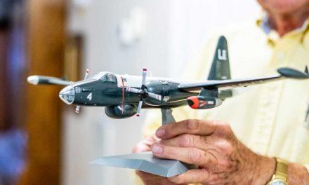 Taking Flight for Veterans
