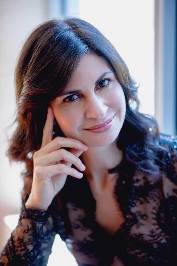 Marina Lomazov Vivace