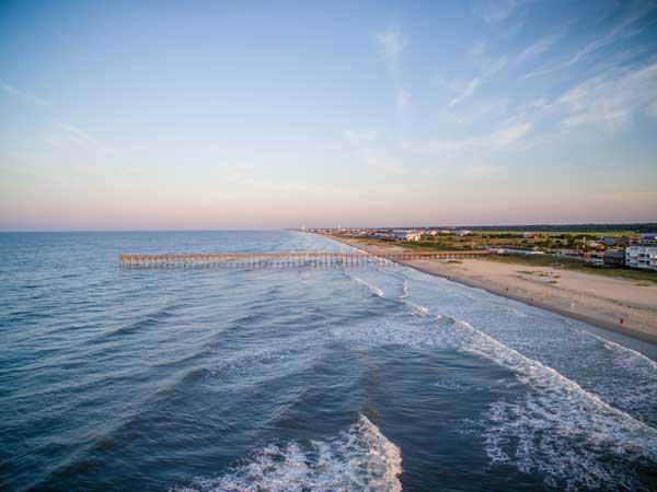 Sloane Realty Ocean Isle NC