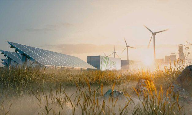 Renewable Energy Documentary