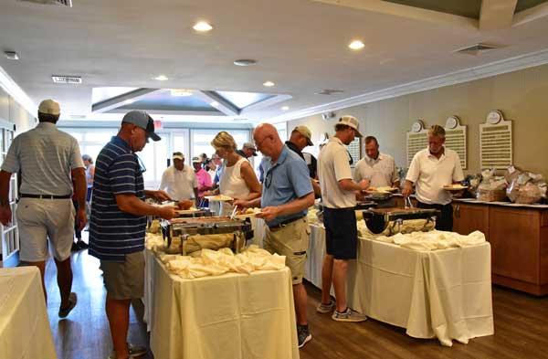 Golf Fundraiser for SBHS