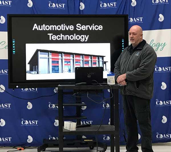 Robert Watkins Automotive Service NC