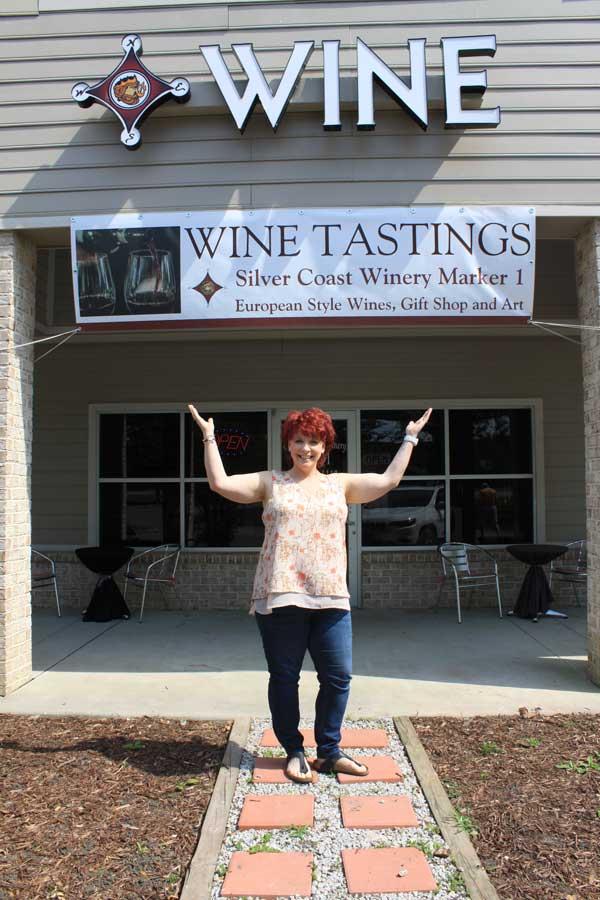 Wine Tasting Silver Coast