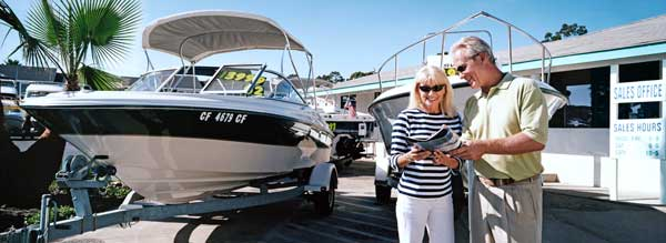 Boat Show 2021 Wilmington NC