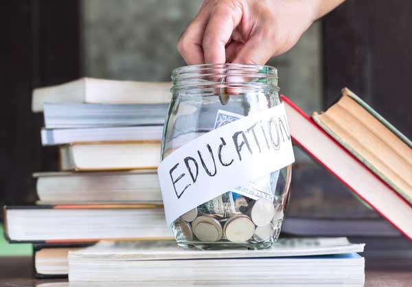 Education Grant ATMC NC