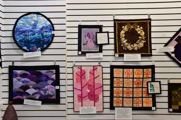 OIB Quilters NC