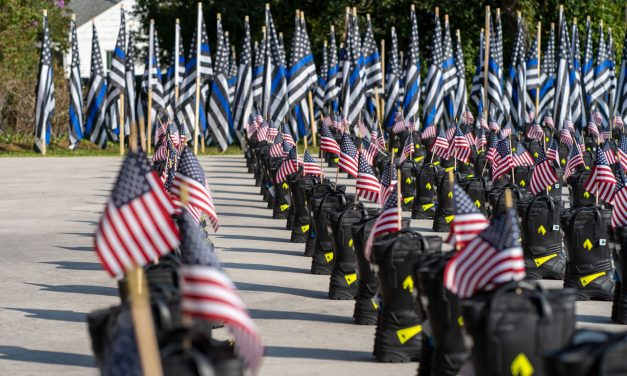 Southport Remembers 9/11