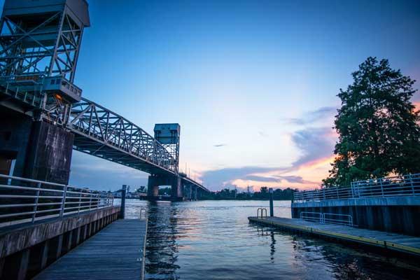 Wilmington NC 2021 Boat Show