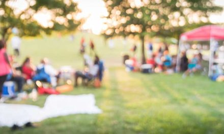 Concerts and Movies Under the Stars